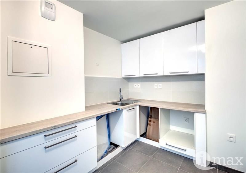 Sale apartment Courbevoie 379000€ - Picture 3