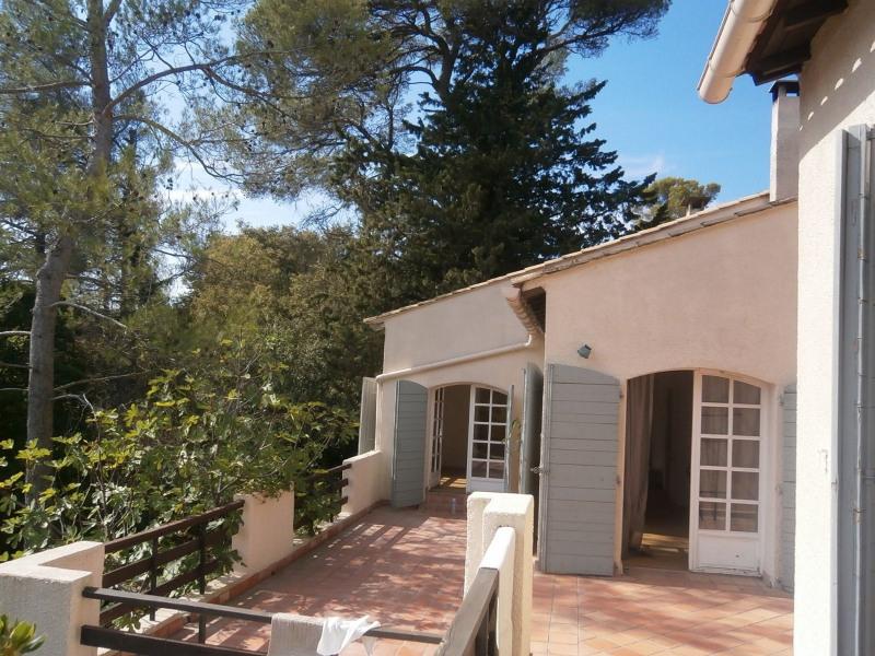 Vente maison / villa Nimes 450000€ - Photo 1