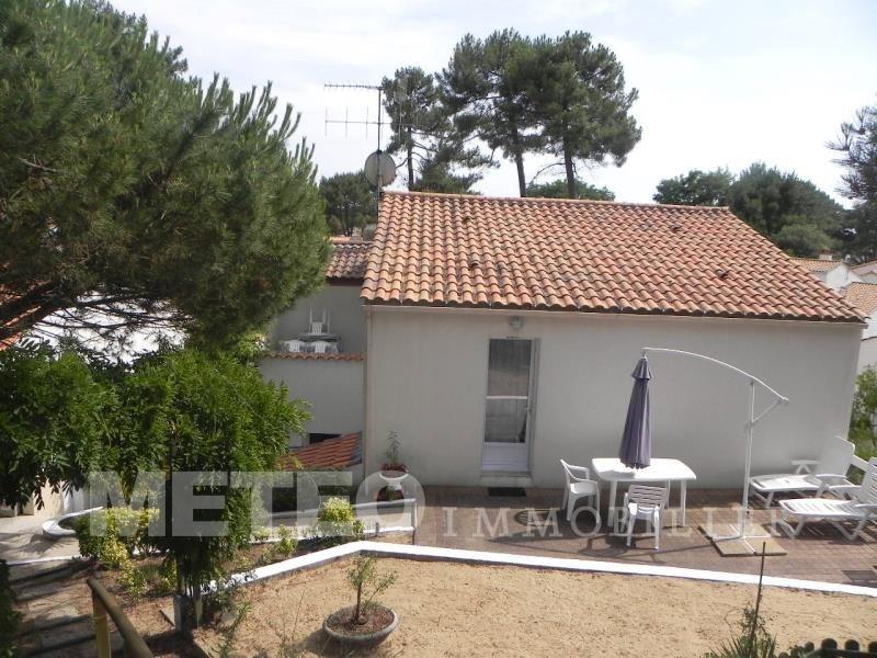 Sale house / villa La tranche sur mer 388500€ - Picture 7