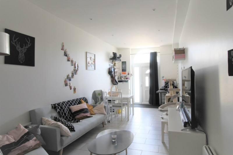Sale house / villa Oissel 130 000€ - Picture 2