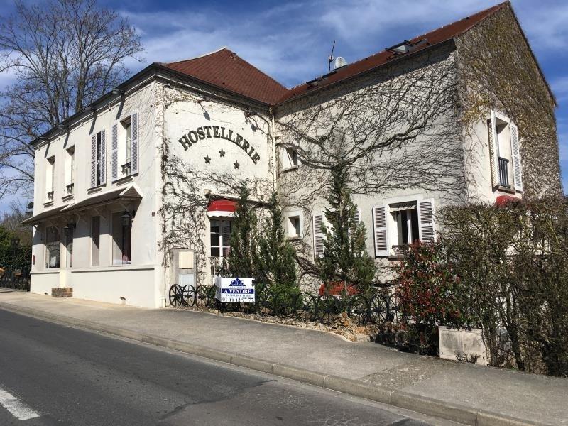 Revenda edifício Chaumes en brie 482000€ - Fotografia 1