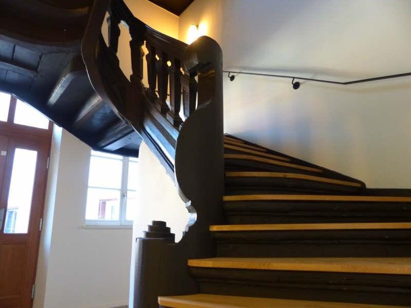Vente appartement Haguenau 254000€ - Photo 2