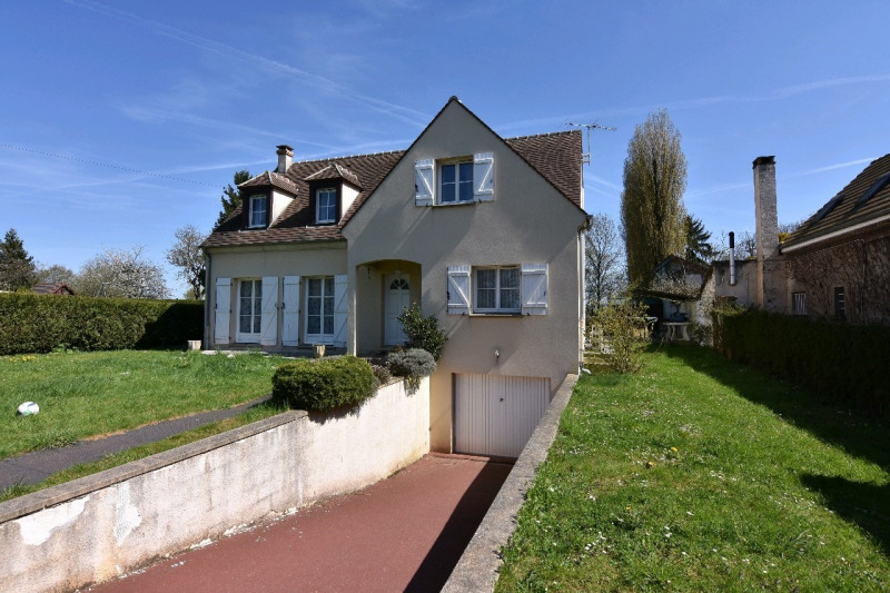 Sale house / villa Neuilly en thelle 332000€ - Picture 2