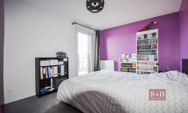Sale apartment Villepreux 265 000€ - Picture 6