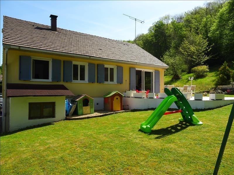 Sale house / villa Chambly 283000€ - Picture 1