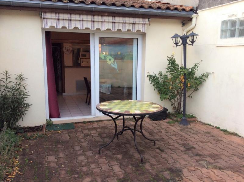 Sale house / villa Etaules 92000€ - Picture 1