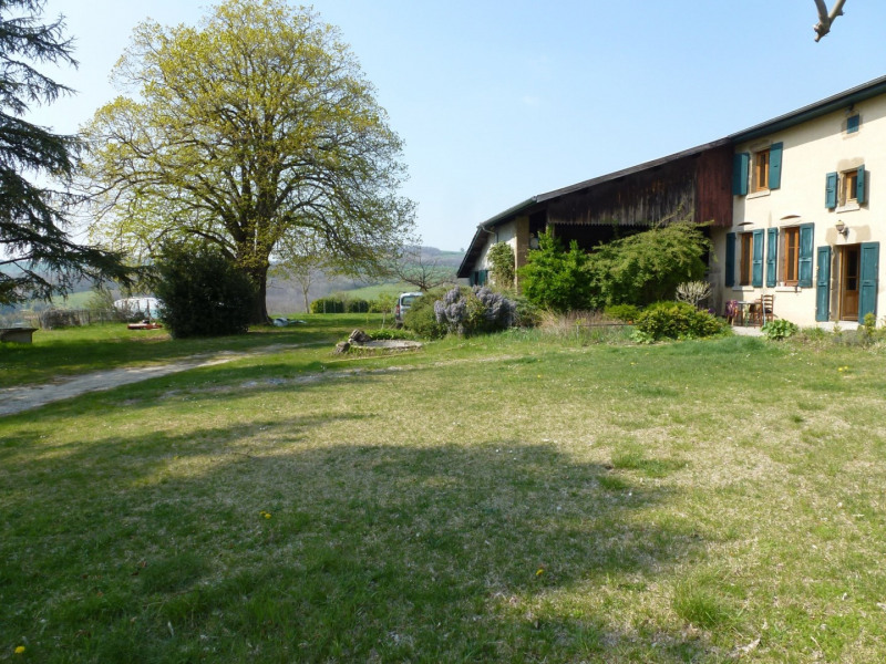 Sale house / villa Hauterives 430000€ - Picture 14