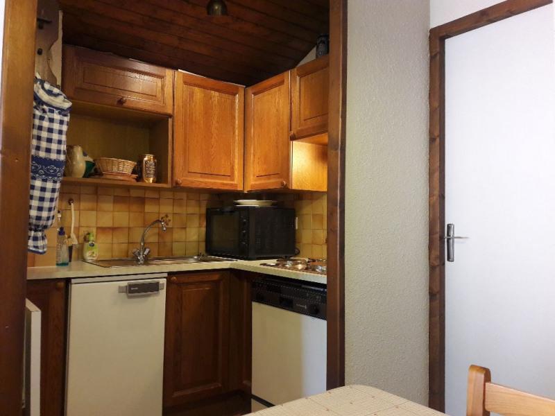 Vente appartement Les contamines montjoie 180000€ - Photo 4