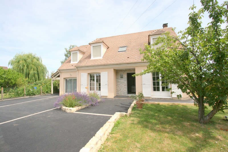 Vente maison / villa Hericy 459 000€ - Photo 2