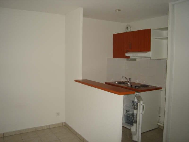 STUDIO LIMOGES - 1 pièce(s) - 24 m2
