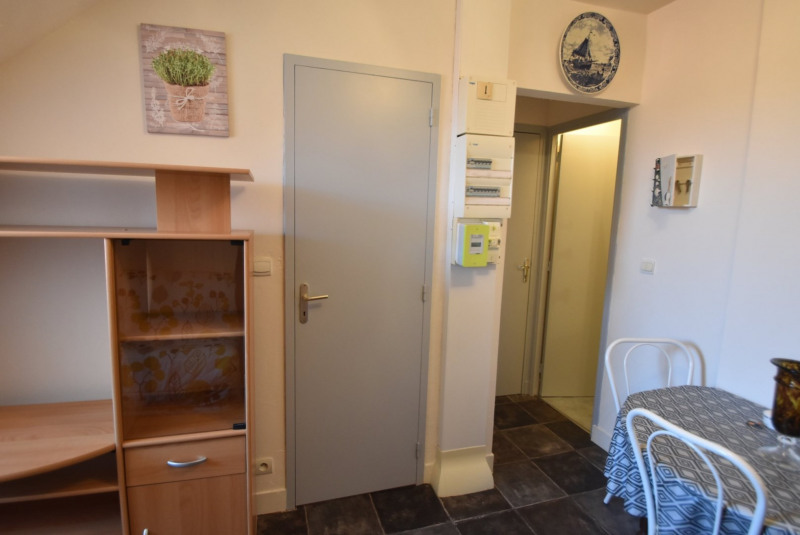 Location appartement Grandcamp maisy 395€ CC - Photo 1