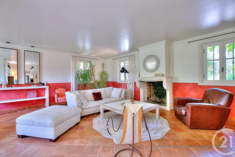 Verkauf von luxusobjekt haus Valbonne 2100000€ - Fotografie 10
