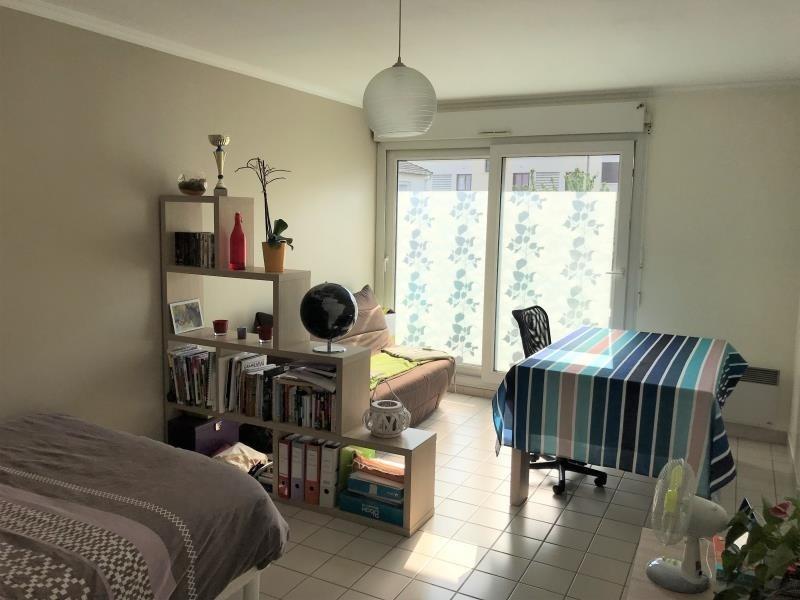 Vente appartement Bretigny sur orge 119000€ - Photo 2