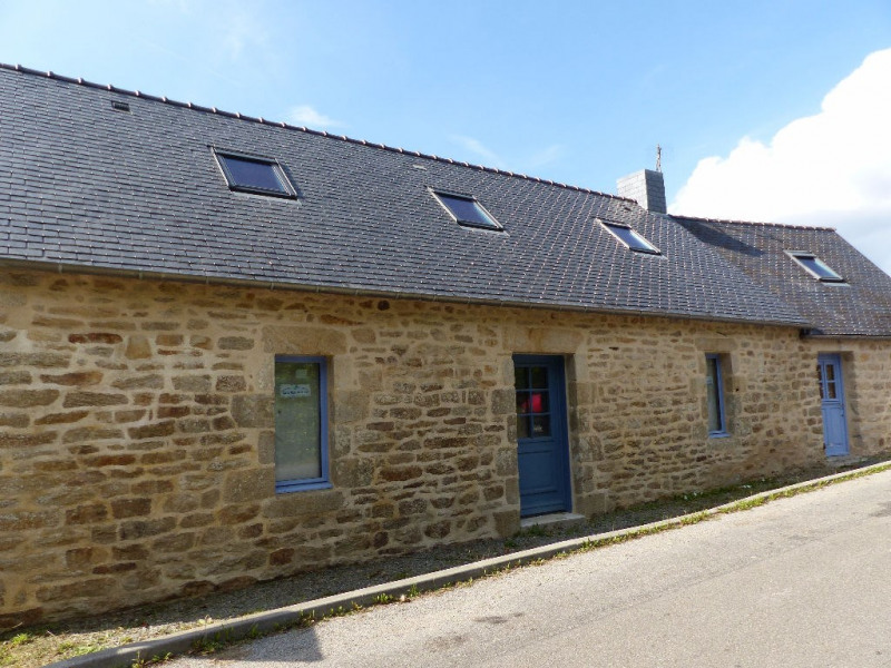 Sale house / villa Clohars fouesnant 99500€ - Picture 1