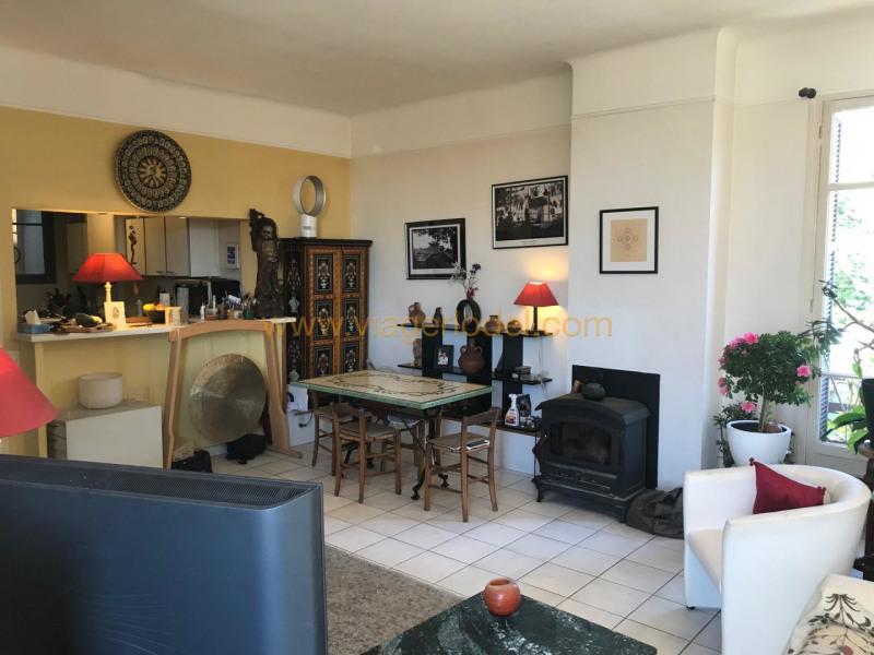 Vitalicio  apartamento Nice 92500€ - Fotografía 4