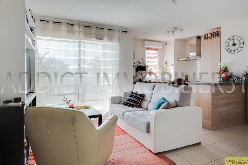 Vente appartement Aucamville 160000€ - Photo 1