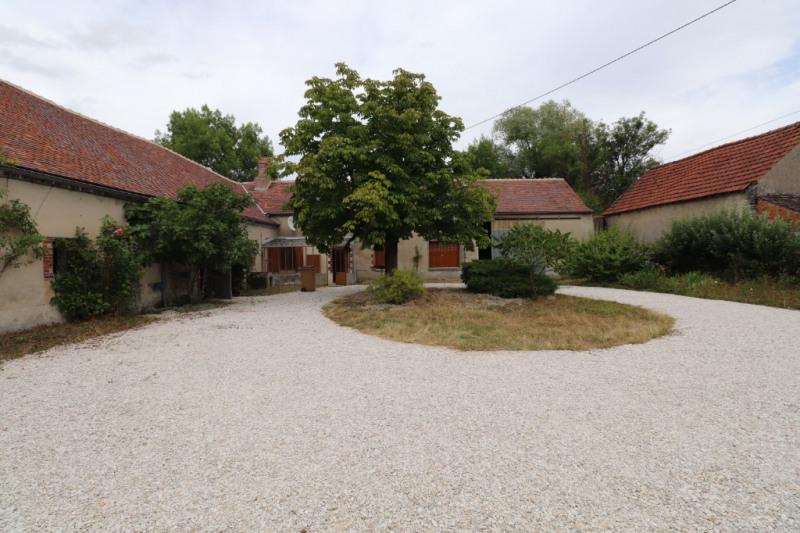 Vente maison / villa Saint maurice sur fessard 133125€ - Photo 1