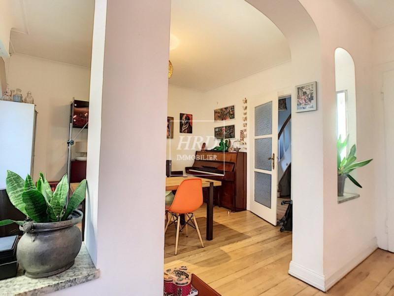 Vente maison / villa Strasbourg 474750€ - Photo 6