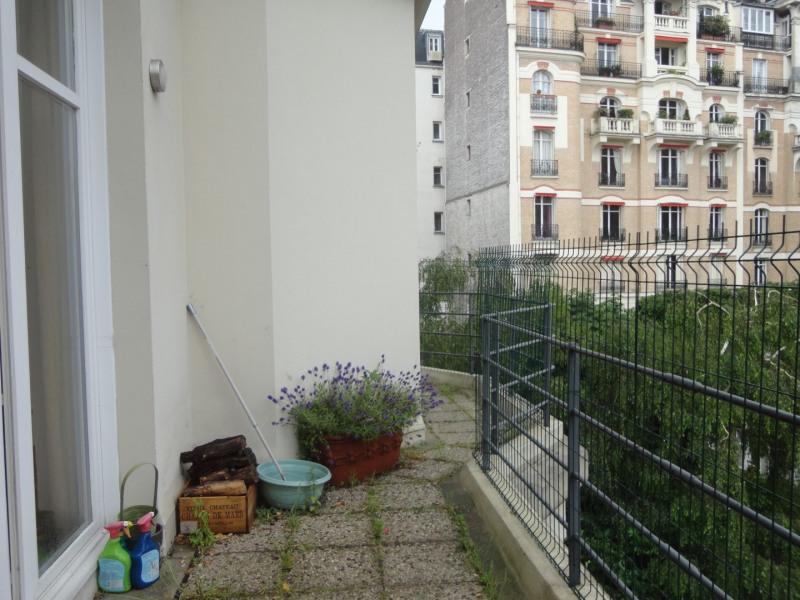 Rental apartment Paris 16ème 3380€ CC - Picture 7