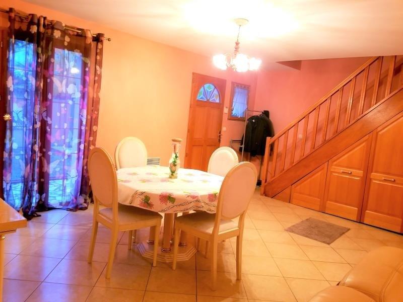 Vente maison / villa Gagny 296000€ - Photo 2