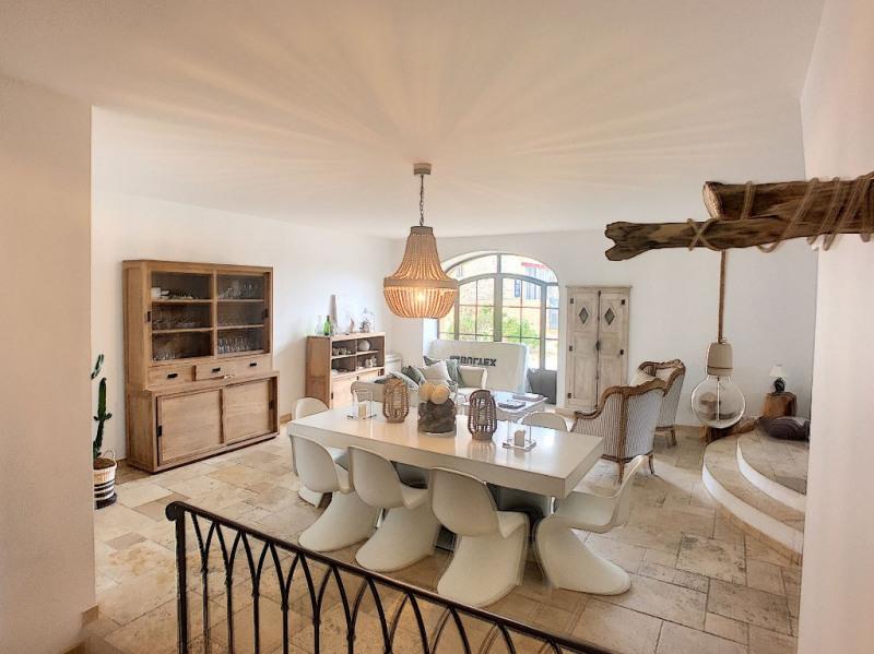 Revenda residencial de prestígio casa Pernes les fontaines 606000€ - Fotografia 1