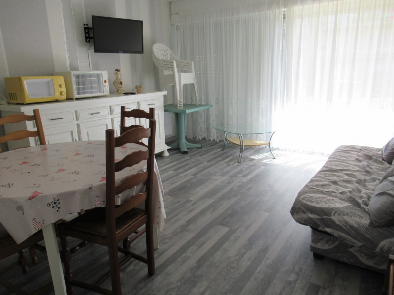 Location vacances appartement Stella plage 193€ - Photo 5