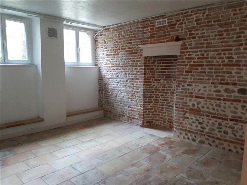 Rental office Toulouse 500€ HT/HC - Picture 1
