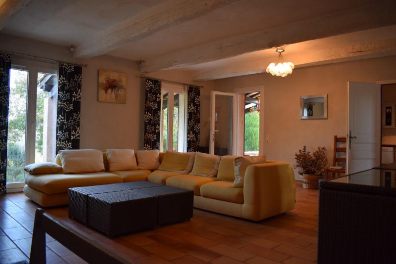 Verkauf haus Saint-paul-en-forêt 395000€ - Fotografie 10