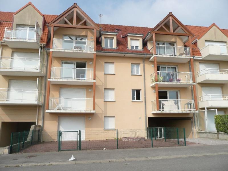 Rental apartment Cucq 690€ CC - Picture 5