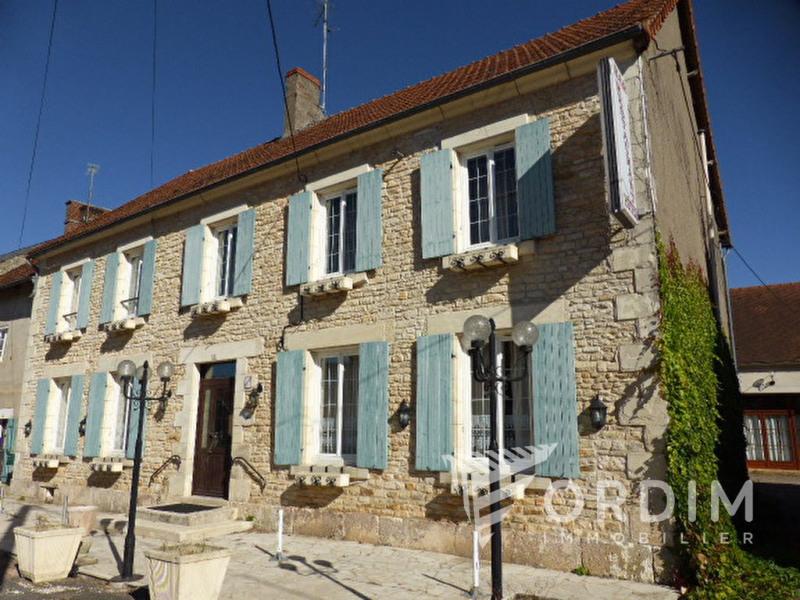 Vente maison / villa Donzy 168000€ - Photo 18