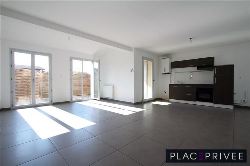 Venta  casa Fleville 209000€ - Fotografía 4