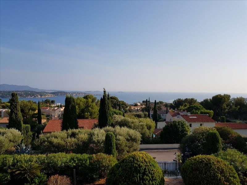 Vente maison / villa Bandol 610 000€ - Photo 1