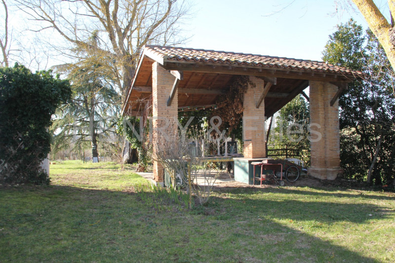 Vente maison / villa Samatan 202000€ - Photo 25