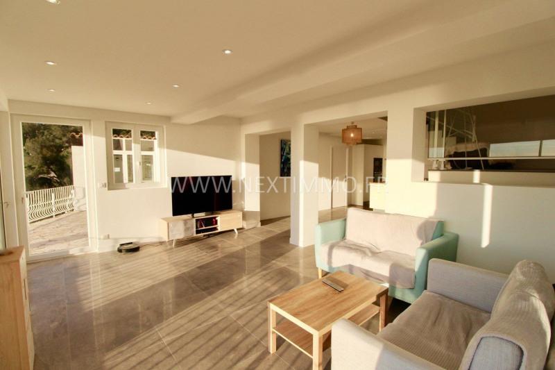 Venta de prestigio  casa Roquebrune-cap-martin 1250000€ - Fotografía 3
