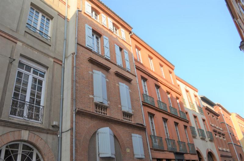 Rental apartment Toulouse 355€ CC - Picture 1