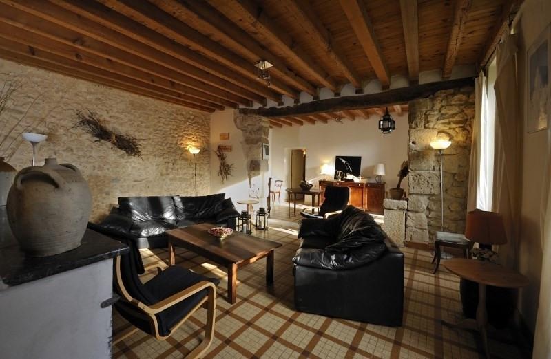 Sale house / villa Lesparre medoc 493500€ - Picture 3