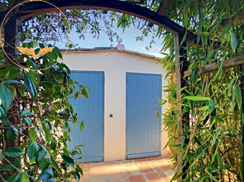 Sale house / villa Ste maxime 630 000€ - Picture 6