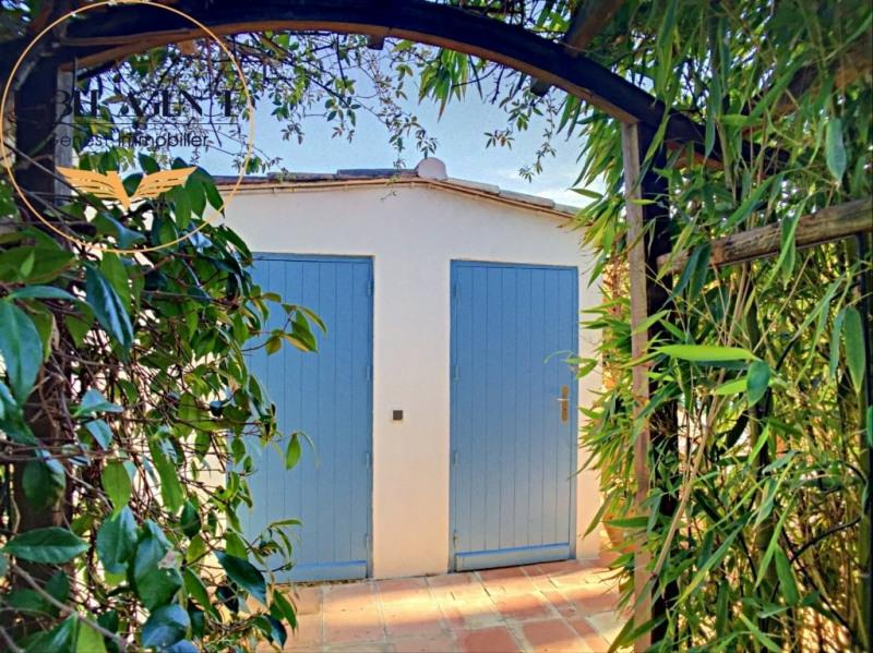 Vente maison / villa Ste maxime 630000€ - Photo 6