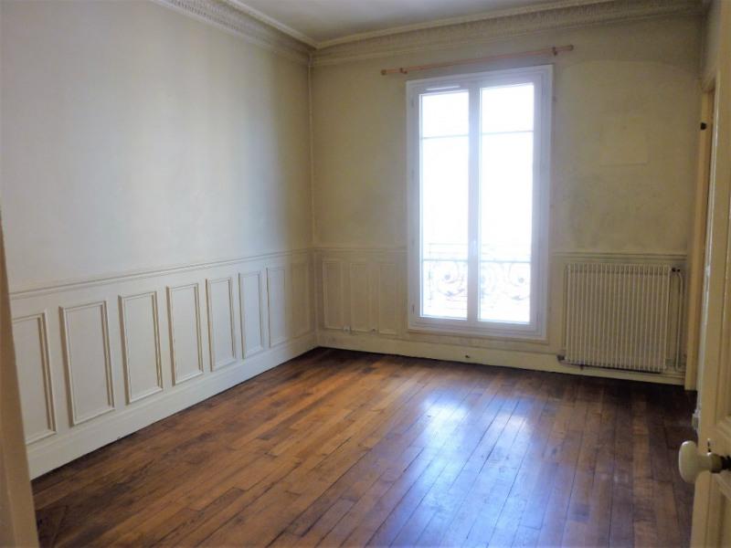 Vente appartement Montrouge 273000€ - Photo 2