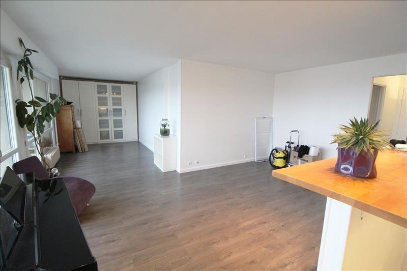 Sale apartment Elancourt 252000€ - Picture 3
