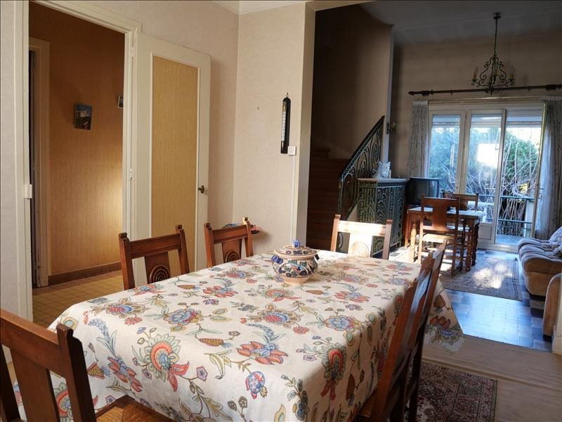 Sale house / villa Villemomble 449 000€ - Picture 3
