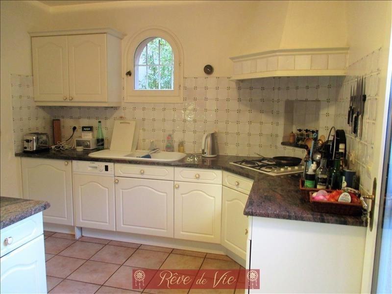 Deluxe sale house / villa Bormes les mimosas 950000€ - Picture 4