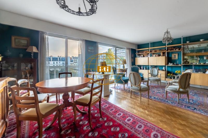 Vente de prestige appartement Paris 17ème 1245000€ - Photo 6