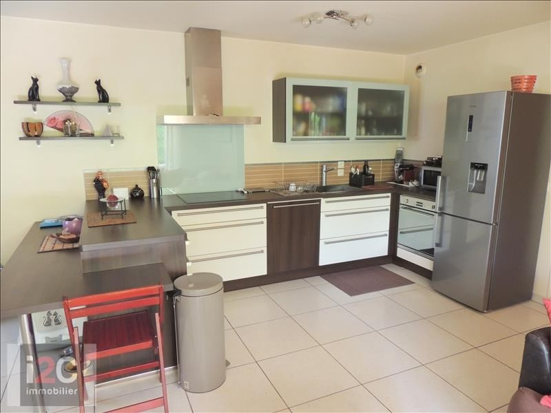 Vendita appartamento Prevessin-moens 305000€ - Fotografia 3