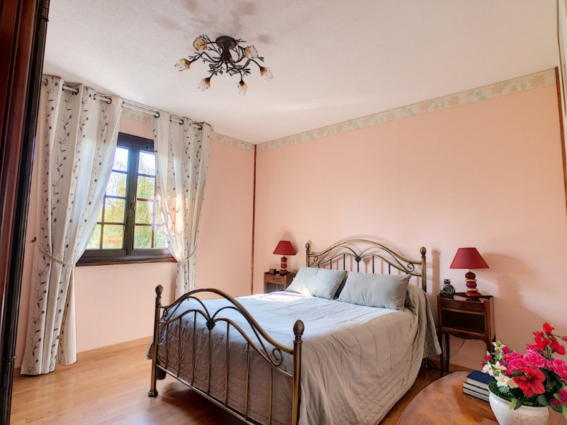 Vente maison / villa Desertines 179000€ - Photo 5