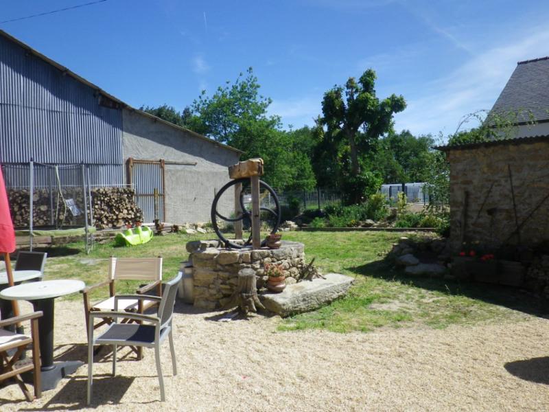 Vente maison / villa Saint andre des eaux 278250€ - Photo 4
