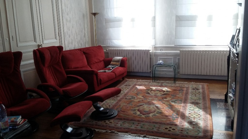 Vente maison / villa Saint quentin 185200€ - Photo 8