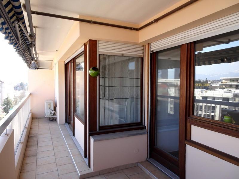 Vente appartement Annemasse 375000€ - Photo 4