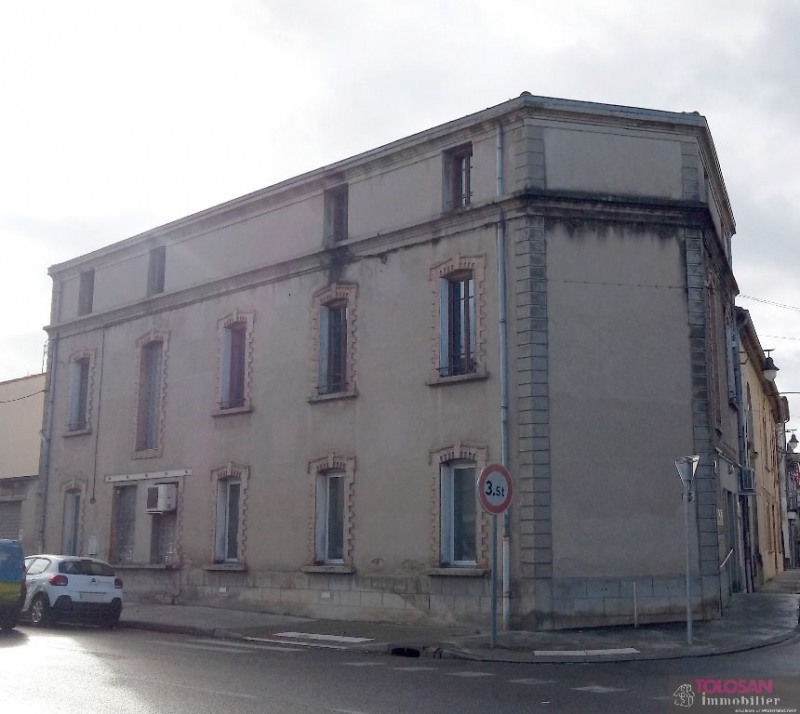 Investment property building Revel 299 000€ - Picture 1