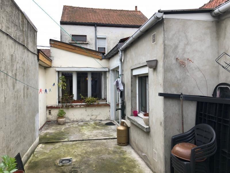 Vente maison / villa Carvin 137000€ - Photo 9
